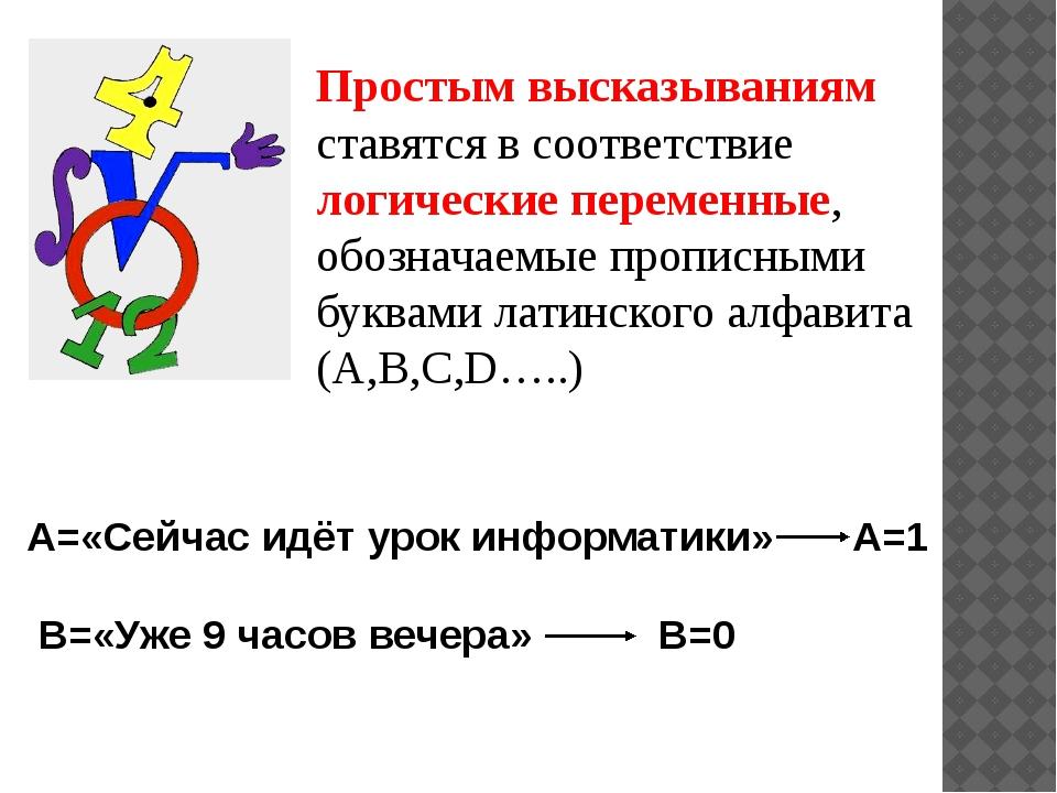Итог урока Логика- наука о формах и способах мышления Основные формы мышлени...