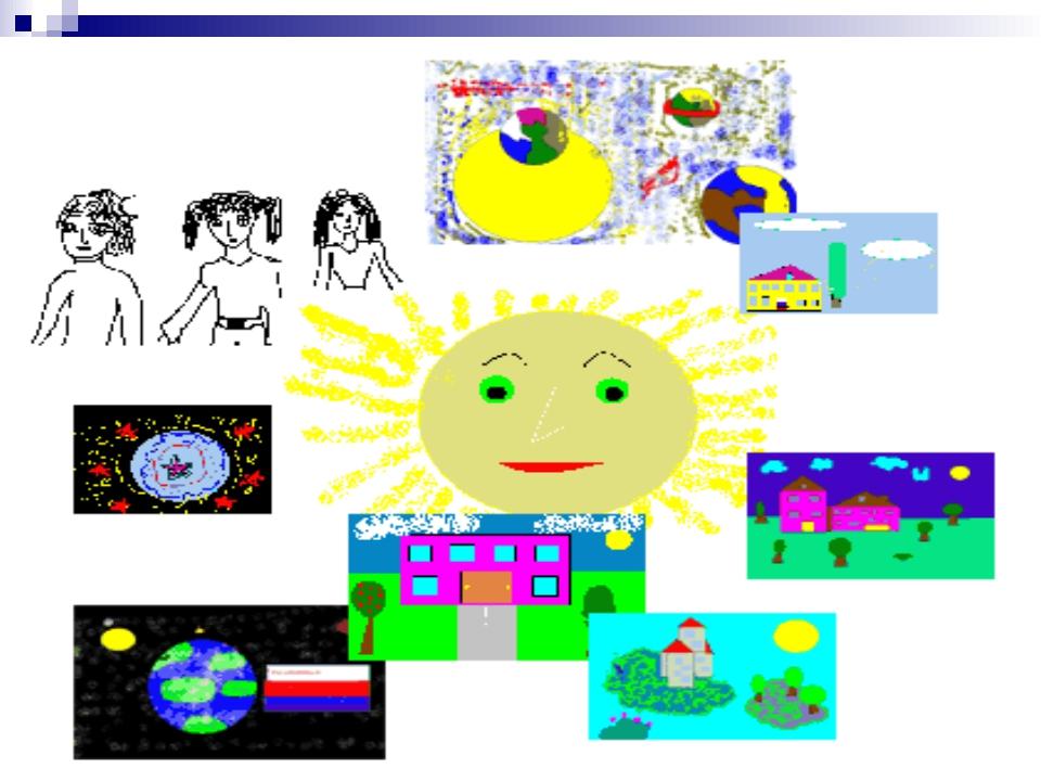 Выводы: Использование информационных технологий помогает учителю повысить мот...