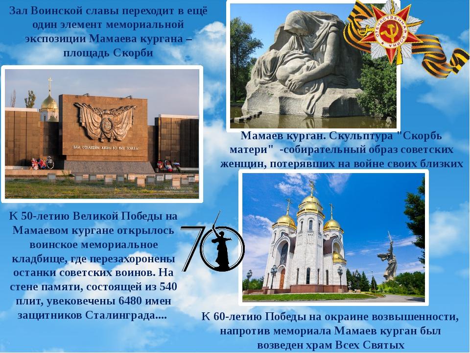 Своё нынешнее название Волгоградский Государственный музей-панорама «Сталингр...