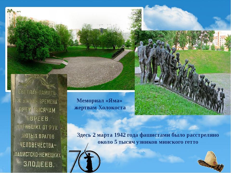 """Мемориальный комплекс """"Национальный музей истории Великой Отечественной войны..."""