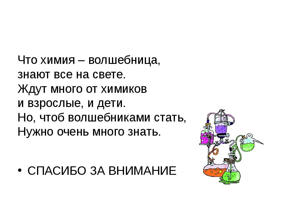 Цитаты про химию в картинках