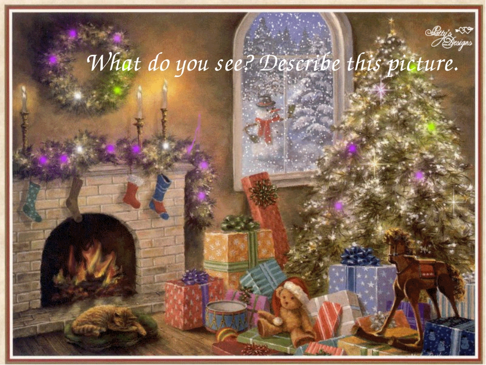 The day after Christmas is … New Year Boxing Day Mother`s Day