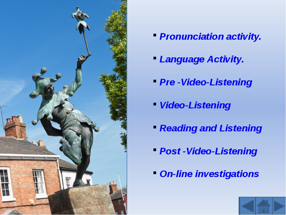 Pre -Video-Listening Activity When you travel to a new place, what things wo...