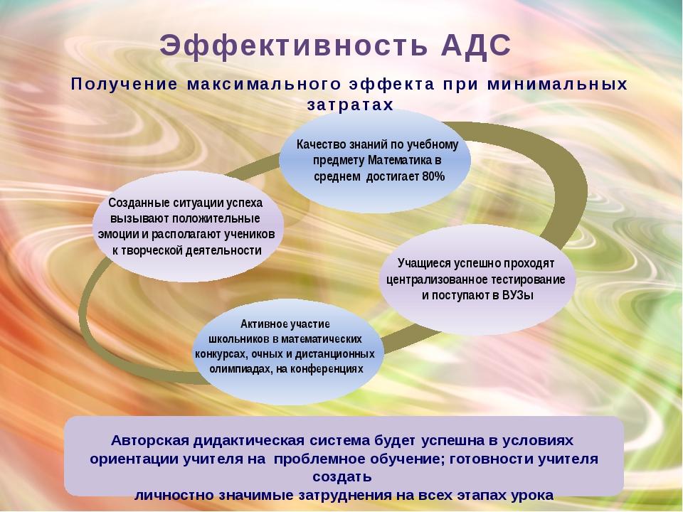 Активное участие школьников в математических конкурсах, очных и дистанционны...