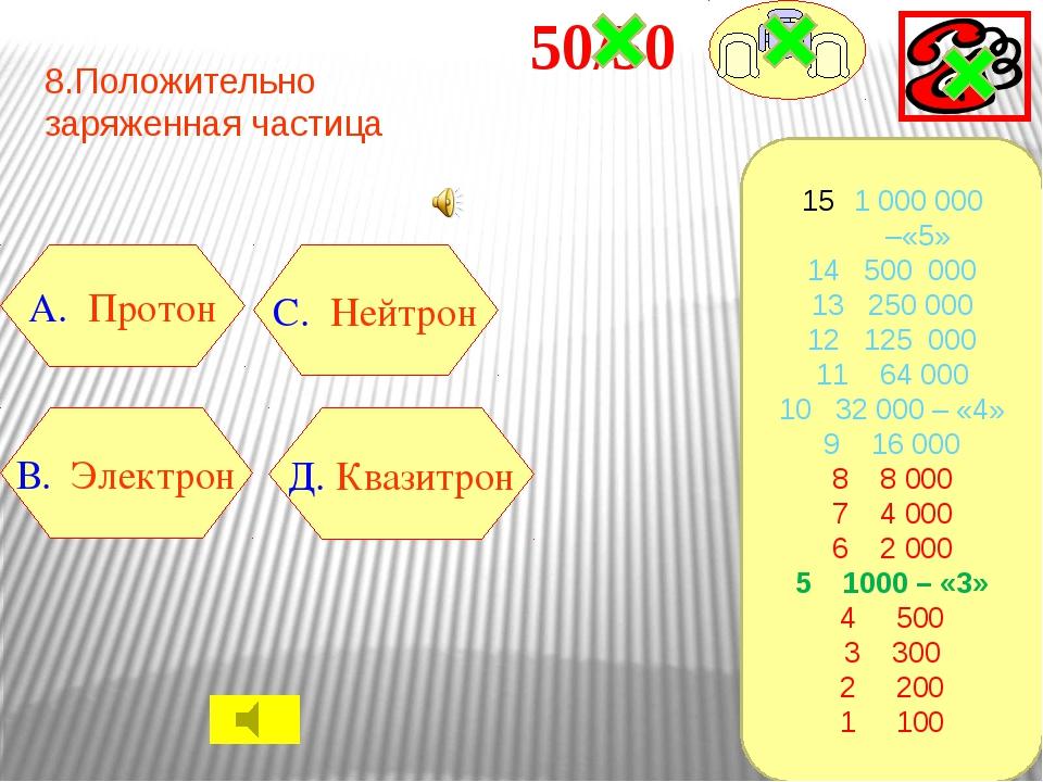9.Объем 1 моль любого газа (н.у) составляет С. 1 л Д. 6 •1023 А. 2,24 л В. 22...