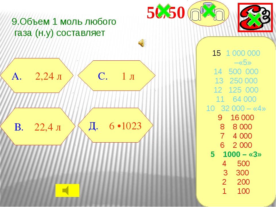 10.Какое из этих веществ простое? А) K Br Г) Н 2 В) Al Cl3 Б) Zn 3N2 1 000 0...