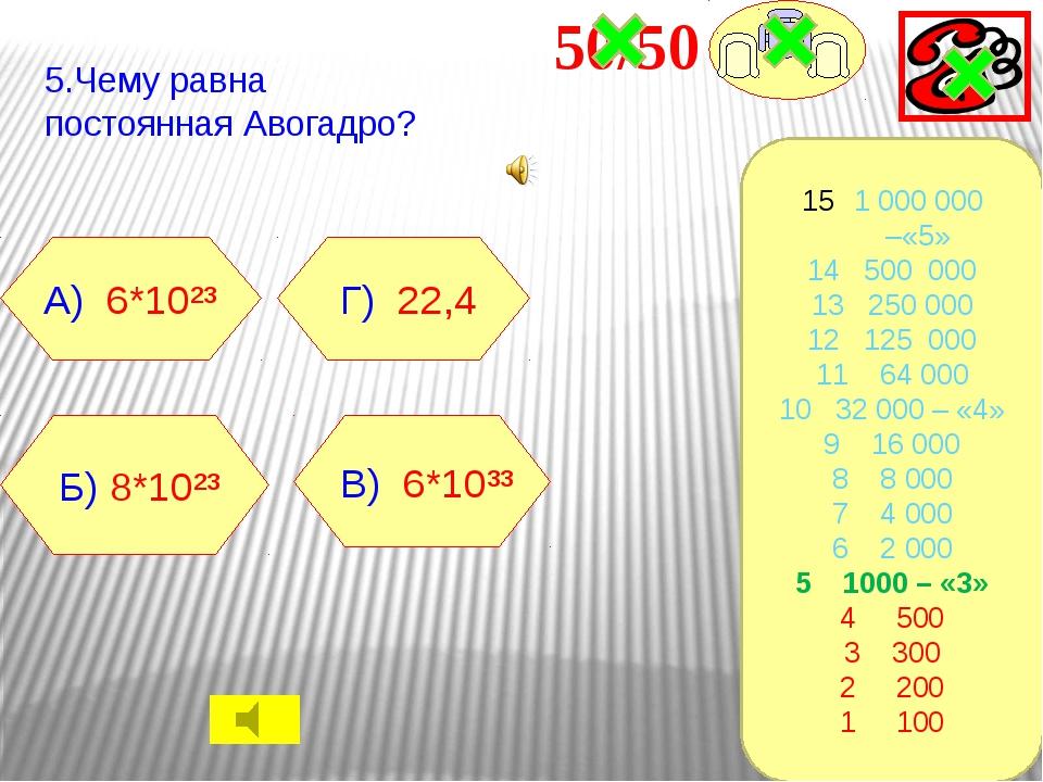 6.Число протонов в ядре атома равно А) числу энергетических уровней С) чис...