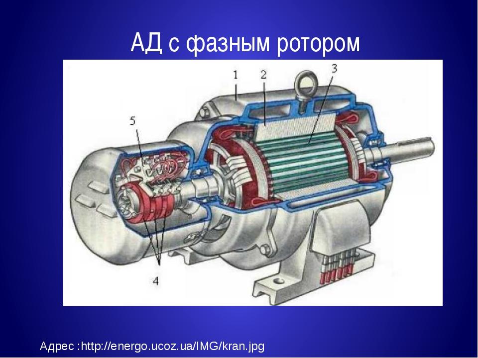 Тест №3 по АД Частота вращения магнитного поля асинхронного двигателя 1000 об...