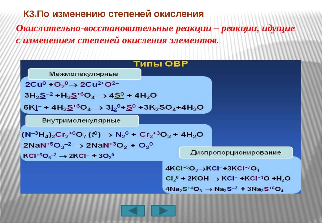 К8 По виду энергии, инициирующей реакцию Фотохимические реакции инициируются...