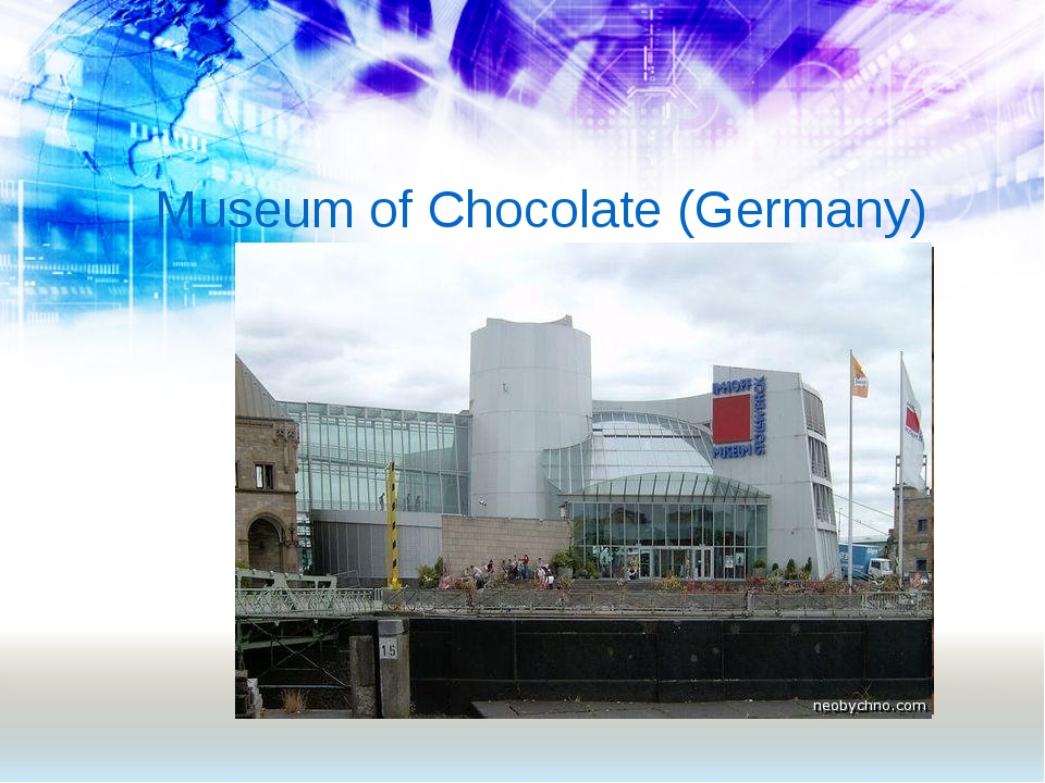 Museum of Chocolate (Germany)