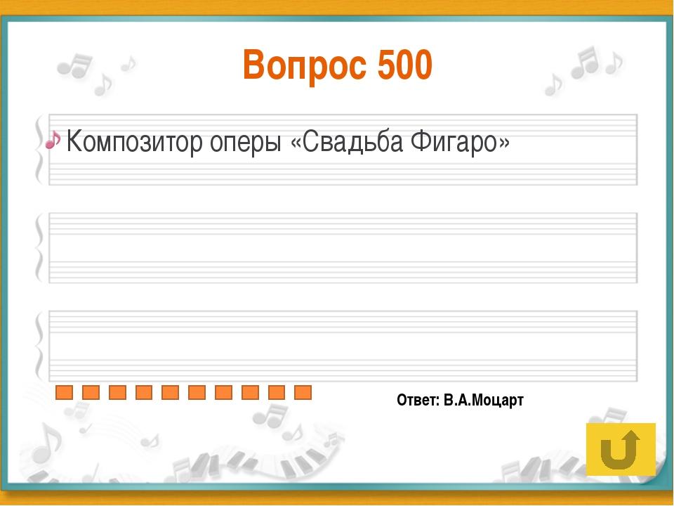 Вопрос 300 Ответ: симфония Музыкальное произведение, написанное в сонатной ци...