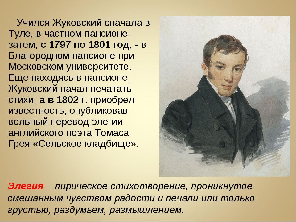 Реферат на тему жуковского 9033