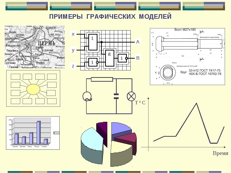 Графические в схемах картинках