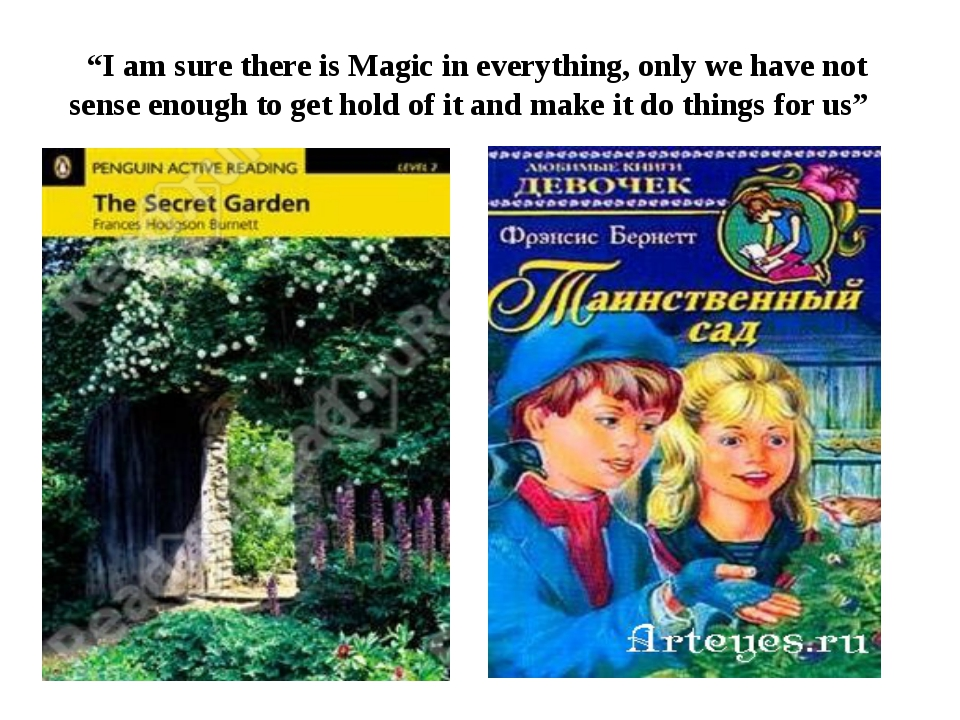"""""""I am sure there is Magic in everything, only we have not sense enough to ge..."""
