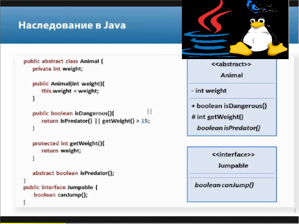 Java in pictures (lection2 )