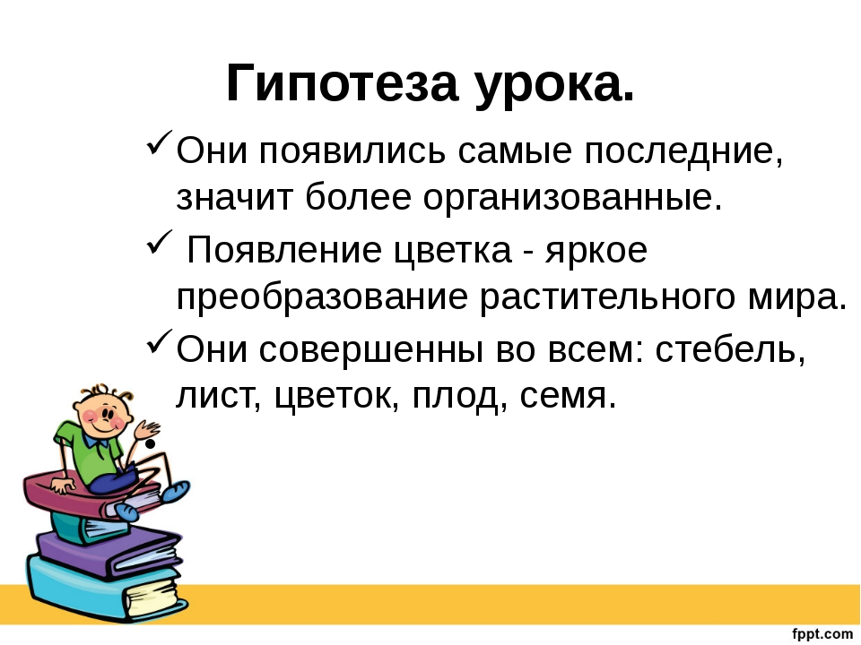 Гипотеза урока. Они появились самые последние, значит более организованные. П...