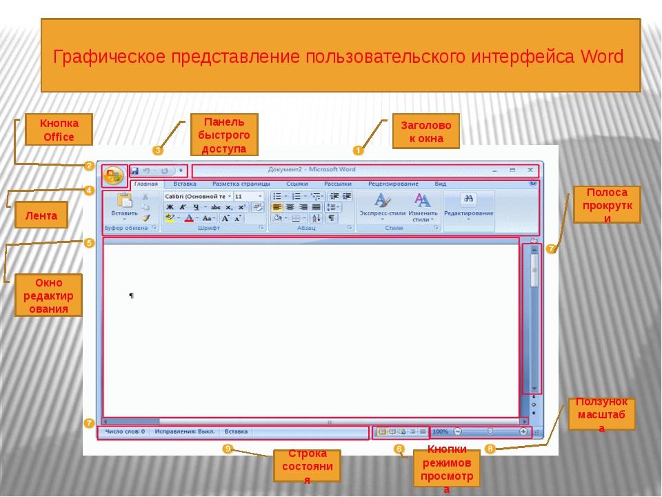 форматирование фона Для изменения цветовой гамы темы можно воспользоваться в...