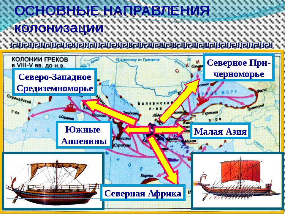 Малая Азия Северное При- черноморье Южные Аппенины Северо-Западное Средиземн...