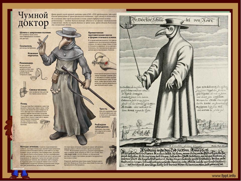 В 1347 году началось второе и самое страшное нашествие чумы на Европу. Триста...
