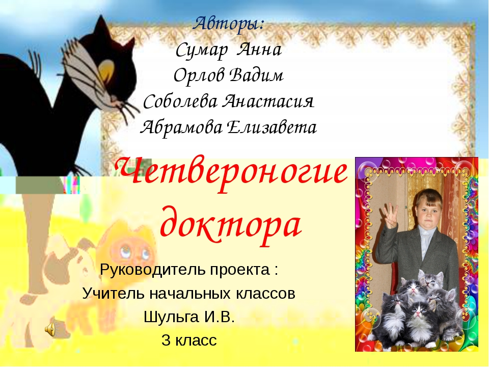 Авторы: Сумар Анна Орлов Вадим Соболева Анастасия Абрамова Елизавета Четверон...
