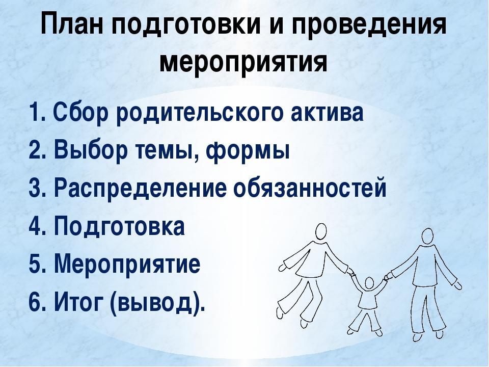 Группы родителей I группа: родители – помощники в воспитательной работе с дет...