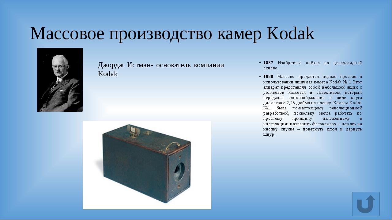 Первый расчетный объектив, первые фотоателье В1840годуЙозефМаксимилианПетцвал...