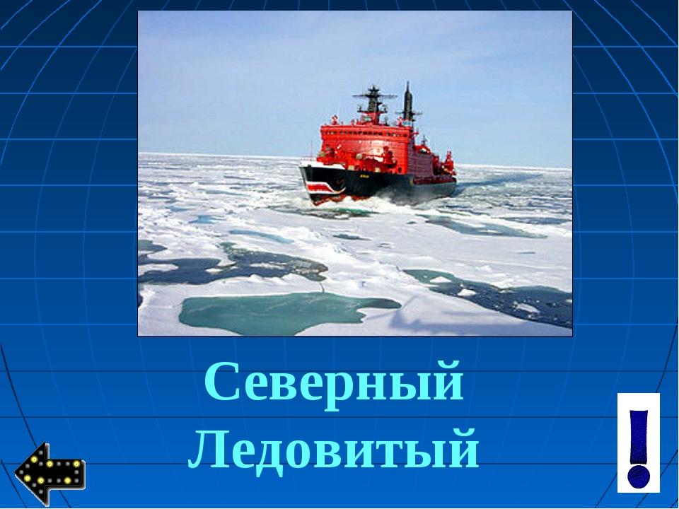 Северный Ледовитый