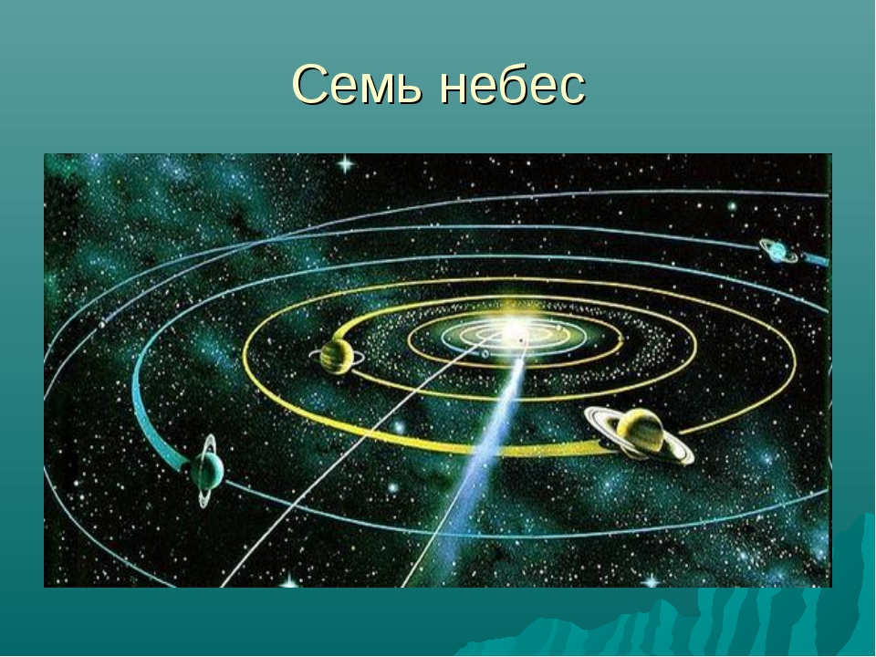 Семь небес