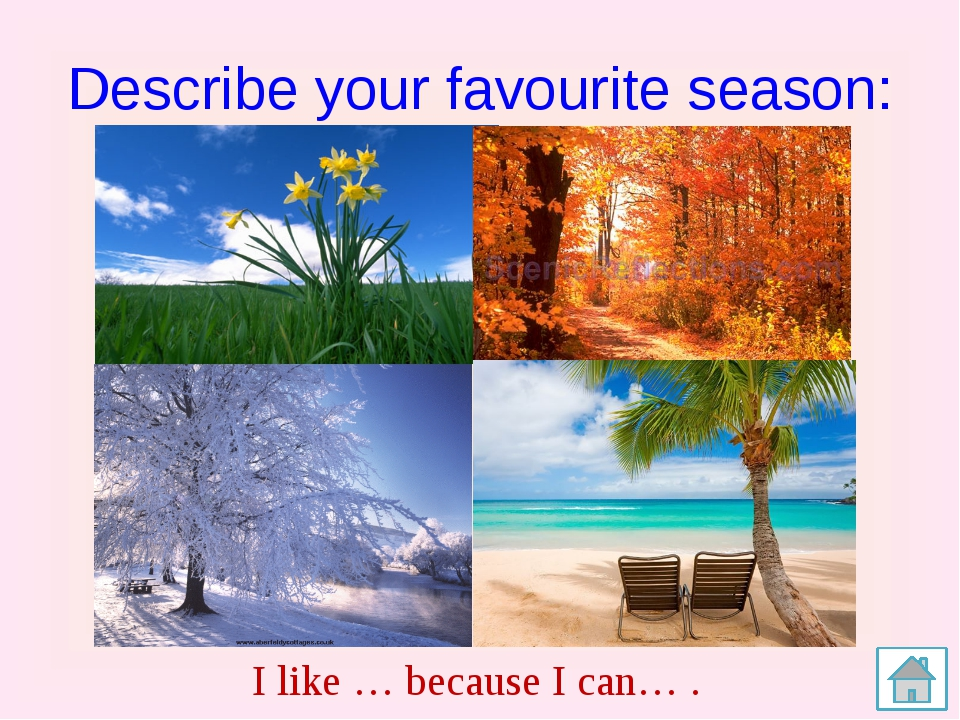 1/Winter is the ____ season. a) colder b) coldest 2/The bag is ____ than the...
