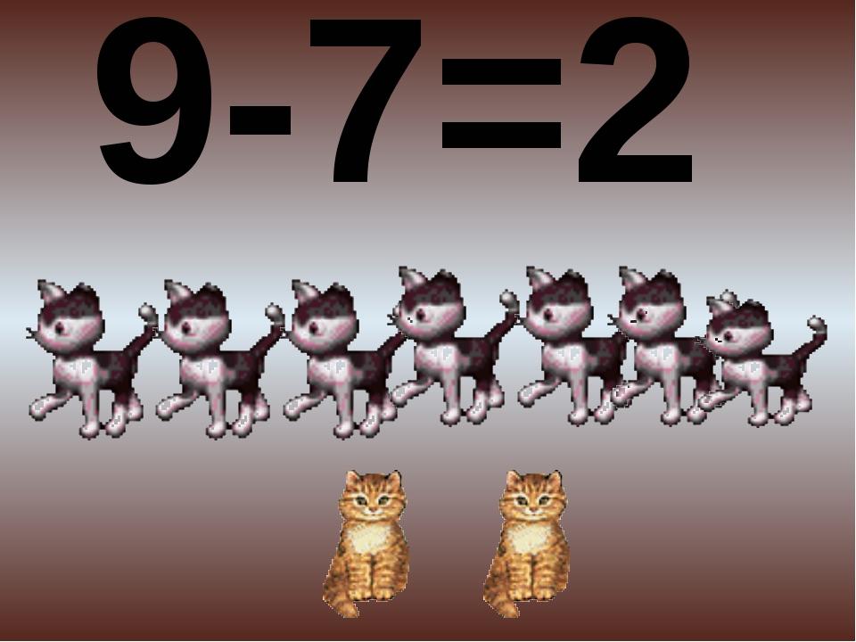 2 9-7=