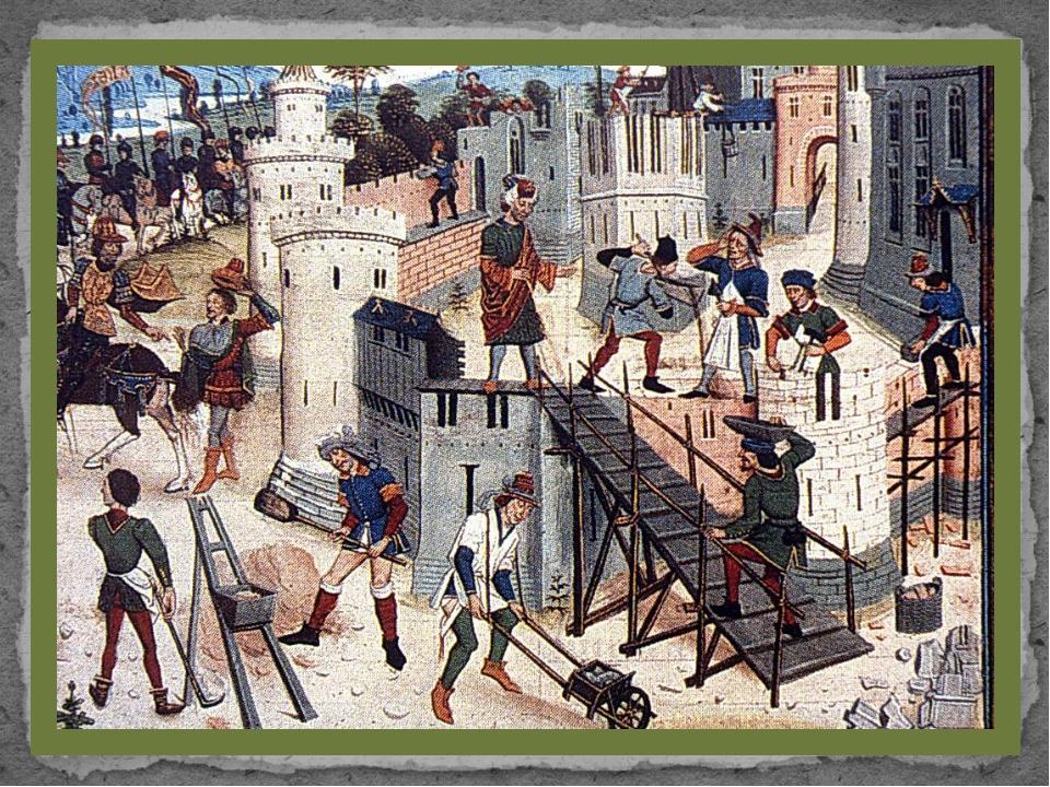 колесам картинки раннее средневековье сделать это