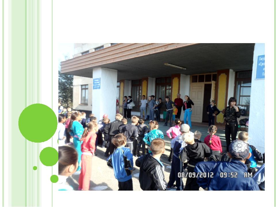 Участие  в Днях здоровья и спортивных внутришкольных мероприятиях.