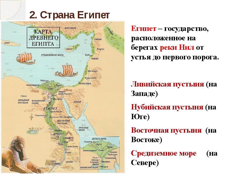 Государства на берегах нила доклад 215