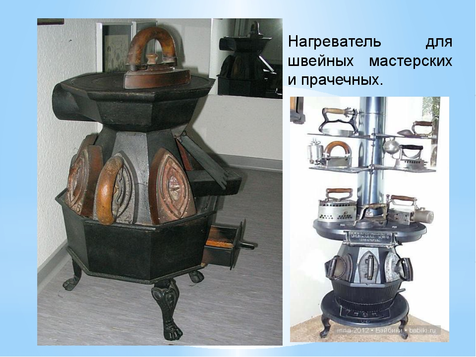 Нагреватель для швейных мастерских и прачечных. Читать полностью:http://yablo...