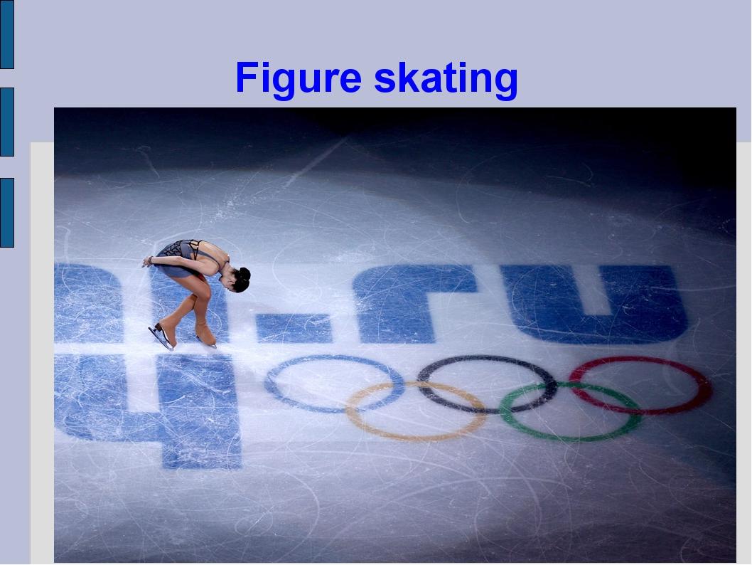 Figure skating