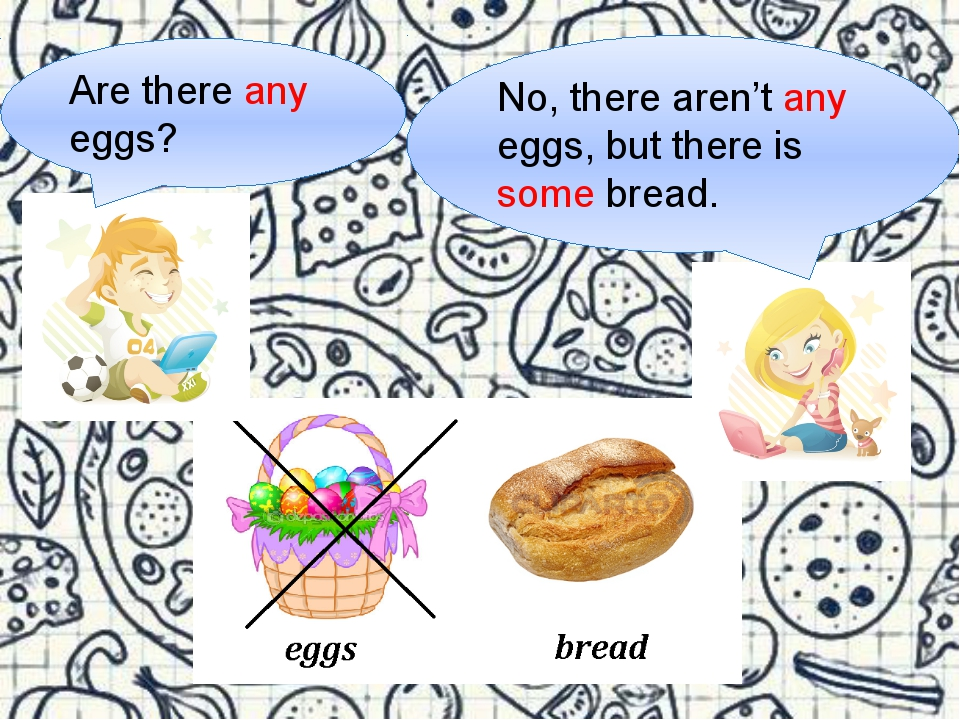 Are there any eggs? No, there aren't any eggs, but there is some bread.