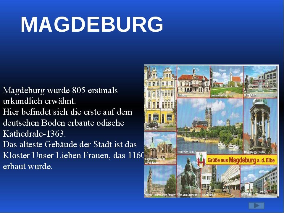 Lübek ist eine alte Hansestadt. Gotik und Renaissanse setzten eindrucksvolle...