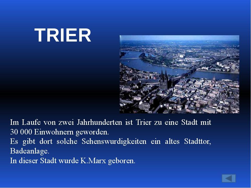 Die Stadt Köln liegt zu beiden Seiten Rheins. Es gibt dort viele Sehenswürdig...