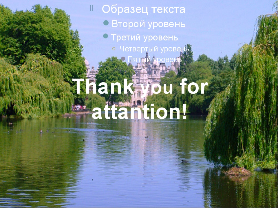 Thank you for attantion!
