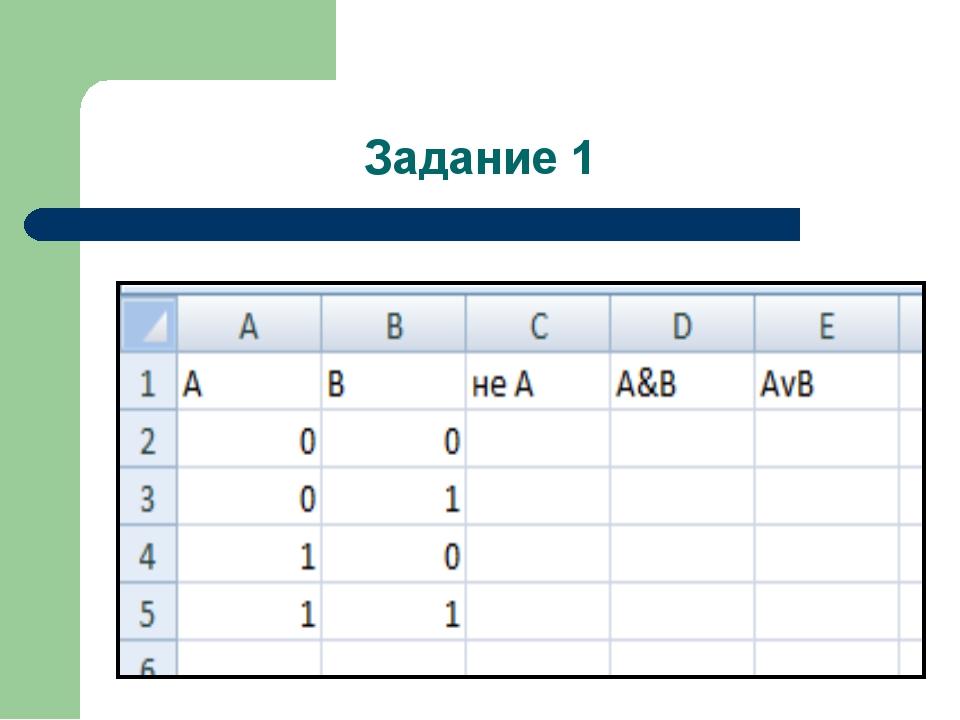 ПОСТРОЕНИЕ ЛОГИЧЕСКИХ ОПЕРАЦИЙ НА PASCAL ABC.NET