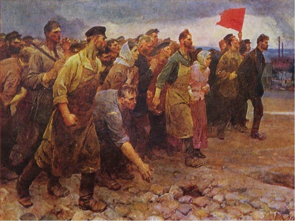 Глеб Максимилианович Кржижановский автор русского текста