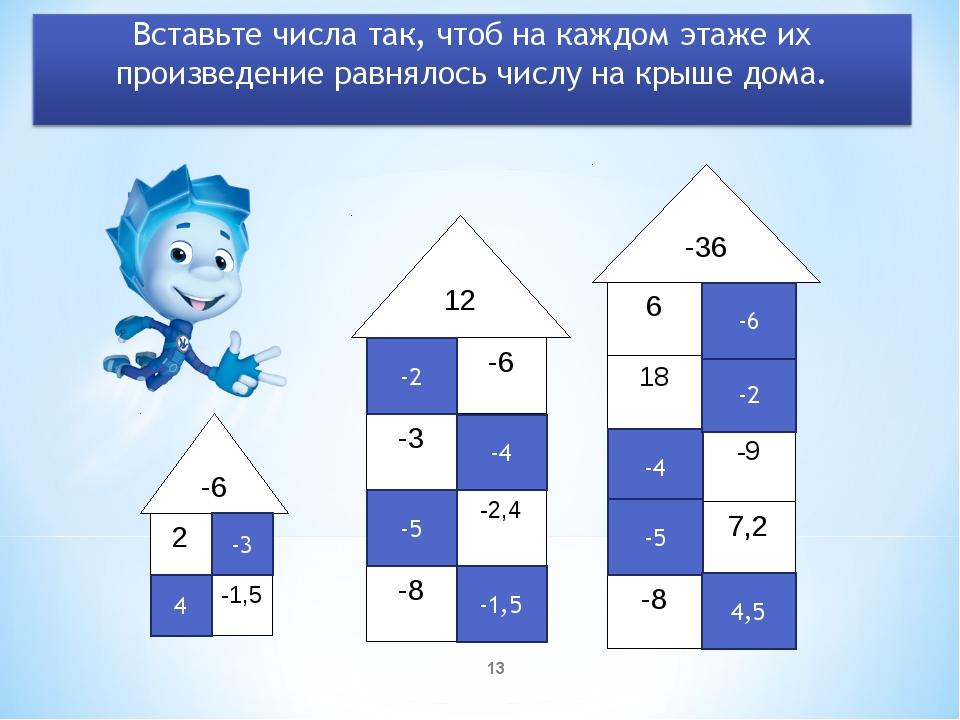 * -3 4 -5 -4 -2 -1,5 -4 -2 -6 -5 4,5